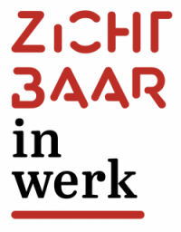 Zichtbaar in werk